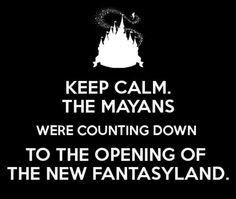 disney stuff, disney magic, calm fantasyland, thing disney, disney fan, true stori, keep calm, awesom, mayan