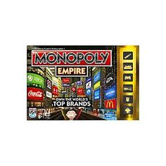 Our kids are big Monopoly Fans and ours are starting to look a little worn out - this edition looks fun! Save with this Kmart Toy Coupon: $3 off $10 Toy Purchasehttp://www.savings.com/m/ir/12173/1/6710390/ (expires 12/24)
