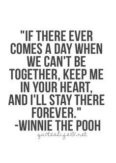 Winnie the Pooh :-)