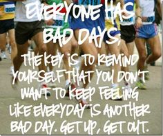 Everyone has bad days...even the best of us!