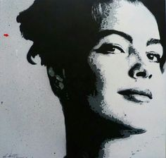 jef aerosol on pinterest street art joe strummer and stencil. Black Bedroom Furniture Sets. Home Design Ideas