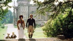 "Giacomo Leoni (architect) 1720s Lyme Park. setting for ""Pemberley"" in Pride and Prejudice BBC TV series"