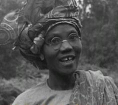 Image result for funmilayo ransome kuti