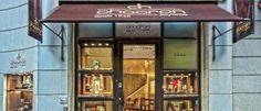 Chocrón Joyeros Marbella La apertura de una boutique en la capital de la Costa del Sol confirma su expansión en la relojería y joyería de lujo.