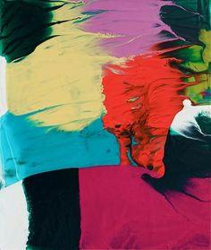 Theo Altenberg | Abstract Art  2