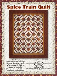 Andover Fabrics: Free Quilt Patterns