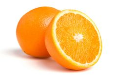 Oranges are a great source of Vitamin C.  I like to put them in many of my juice mixes.  Drink up!
