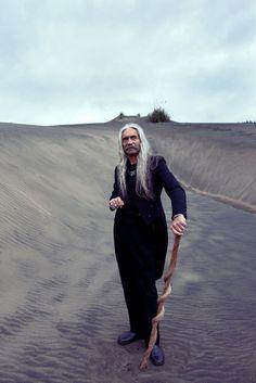 Mikaara Kirkwood for Te Rongo Kirkwood Bethell's Dunes, NZ