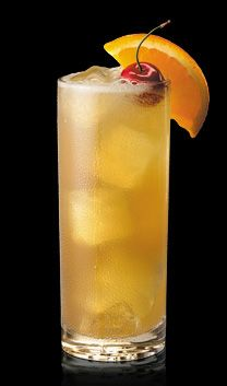 """Makers Mark """"The Swing State""""  I love the Makers political themed cocktail recipes. Clever."""