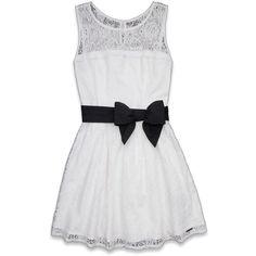 Kendell Dress -- Abercrombie