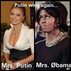 Obama lost again