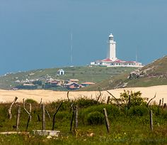 Santa Marta Lighthouse - Santa Catarina - Brazil  / © Alexandre F de Fagundes