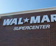 DALLAS, TX - Texan accidentally fires shot at Walmart