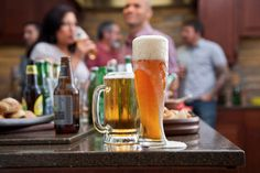 Delicious ideas for a Beer Tasting Party!