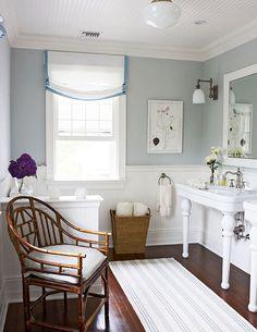 bathroom | Patricia Fisher Design