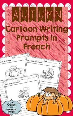 french learn, french teach, languag art, school stuff, french languag, fsl idea, french resourc