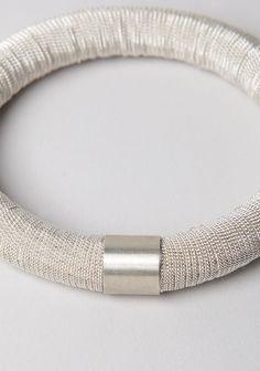 saskia diez robe bracelet