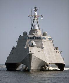 Independence-Class Littoral Combat Ship_06