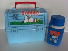 Had this one too!  Love this lunch box!