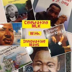 Incorporating MLK Into Your Teaching Day. January brings an opportunity to learn, reflect, and share as a class an understanding of a man that stood for peace in this world. Read on to find a lesson that works best for you and your class when honoring Martin Luther King, Jr.