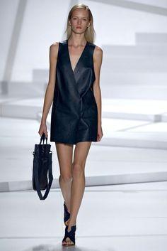 New York fashion week: Lacoste весна-лето 2013
