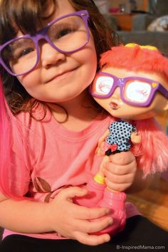 AND I THOUGHT PRISCILLA WAS CHATTY... [#sponsored by #Chatsters]  #kids #toys #kbn #binspiredmama