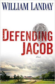 Defending Jacob - loved it!!
