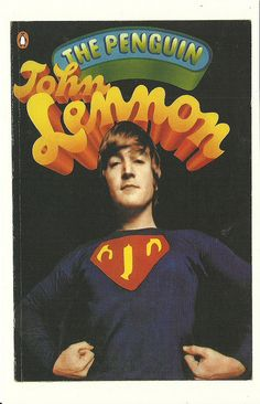 John Lennon   The book was released in 1966