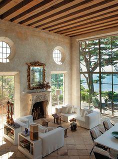 coco+kelley - love the view! #beach home