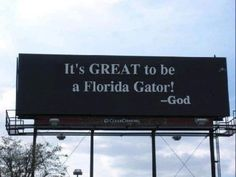 love my Gators <3