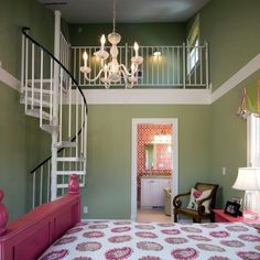 This is the color I would want our family room...