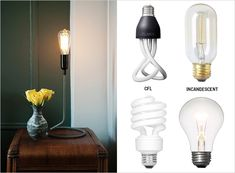 How to Pick the Perfect Lightbulb!! | Rue