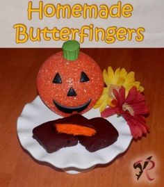 Today's #TBT is a recipe from last year, Homemade Butterfingers. Remember I have recipes andGIVEAWAY'S on this blog every Monday!! Be sure to stop by and checkthem out. The link to this week'...