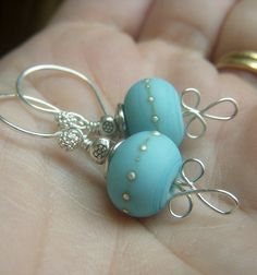 Like these; nice wire work