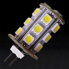 12V 4 Watt LED G4 JC