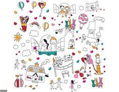 doodl idea, vector background, free vector, download free, doodles, bing imag, doodl draw, vector freebi, vector doodl