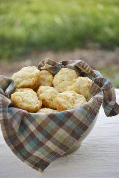 biscuits recipe! super easy too