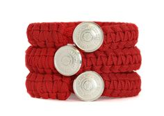 Kindness by Design: Be a Saint this #ValentinesDay with #Ethical Gifts - the Hope #Red Peace Cord® is included! $15.00