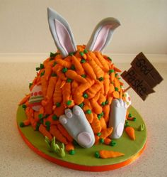 Top ten most amazing Easter cakes on the internet - Life - Stylist Magazine