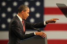 Barack Obama Photo - President Obama Attends Campaign Event In DC , April 27, 2012