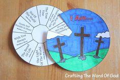 Jesus I Am...