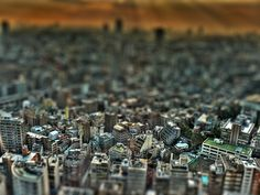 Tilt Shift practice 2 by Chad Connell
