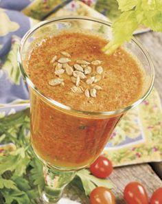 eat drink, freez tomato, tomato smoothi, carrot tomato, food