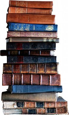 Old Books :)
