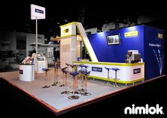 Nimlok specializes in trade show ideas and  | CONCEPT FOR EXHIBIT …