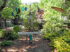 Kinetic garden sculpture - Bing Images