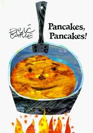 story books, children literatur, pancakes, stori book, pancake recipes