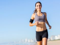 Running is like aReal Housewivesreunion— you either absolutely love it, or it makes you cringe. But when we found out that just fiveminutes ofrunning a daycould add years to our lives, while also zapping chances of heart disease andstroke, we were more than willing to cut into Netflixand