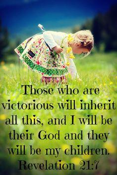 Faith - Children of God