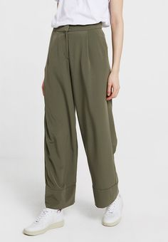 Monki HALINA TROUSER